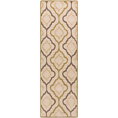 Surya Candice Olson Modern Classics CAN2026-268 Hand Tufted Rug, 2'6