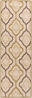 Surya Candice Olson Modern Classics CAN2026-268 Hand Tufted Rug, 2'6