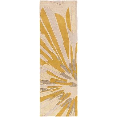Surya Candice Olson Modern Classics CAN2031-268 Hand Tufted Rug, 2'6