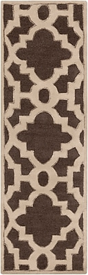 Surya Candice Olson Modern Classics CAN2035-268 Hand Tufted Rug, 2'6
