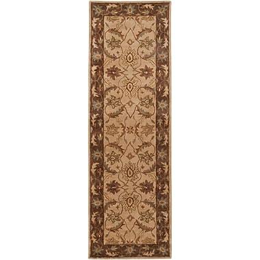Surya Clifton CLF1013-268 Hand Tufted Rug, 2'6