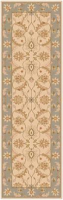 Surya Clifton CLF1014-268 Hand Tufted Rug, 2'6