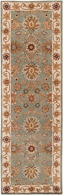 Surya Clifton CLF1018-268 Hand Tufted Rug, 2'6