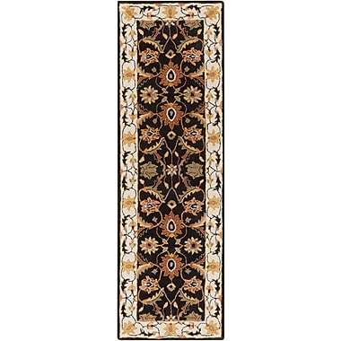 Surya Clifton CLF1023-268 Hand Tufted Rug, 2'6