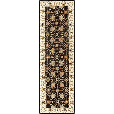 Surya Clifton CLF1024-268 Hand Tufted Rug, 2'6