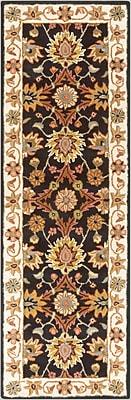Surya Clifton CLF1025-268 Hand Tufted Rug, 2'6