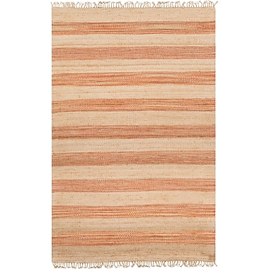 Surya Claire CLR4004-811 Hand Woven Rug, 8' x 11' Rectangle