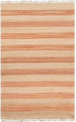 Surya Claire CLR4004-23 Hand Woven Rug, 2' x 3' Rectangle