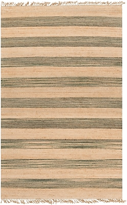 Surya Claire CLR4005-58 Hand Woven Rug, 5' x 8' Rectangle