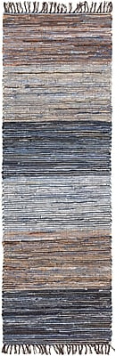 Surya Denim DNM1000-268 Hand Loomed Rug, 2'6