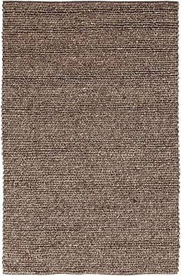 Surya DeSoto DSO200-58 Hand Woven Rug, 5' x 8' Rectangle