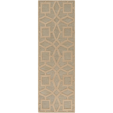 Surya Dream DST1170-268 Hand Tufted Rug, 2'6