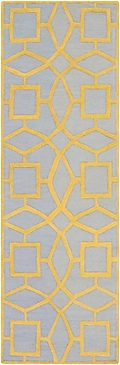 Surya Dream DST1173-268 Hand Tufted Rug, 2'6