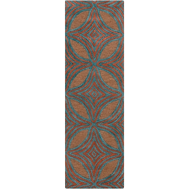 Surya Dream DST1182-268 Hand Tufted Rug, 2'6