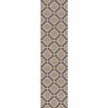 Surya Dream DST1186-268 Hand Tufted Rug, 2'6