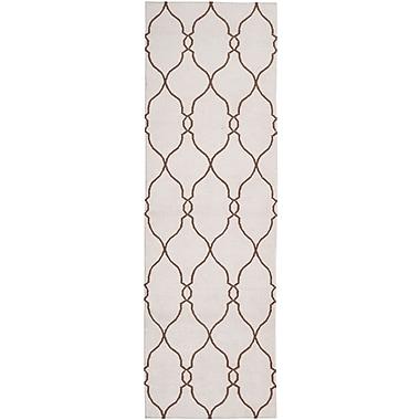 Surya Jill Rosenwald Fallon FAL1009-268 Hand Woven Rug, 2'6