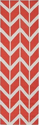 Surya Jill Rosenwald Fallon FAL1054-268 Hand Woven Rug, 2'6