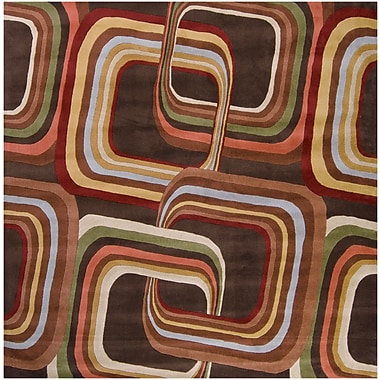 Surya Campbell Laird Forum FM7007-SQ Hand Tufted Rug