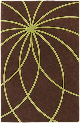 Surya Forum FM7073-7696 Hand Tufted Rug, 7'6