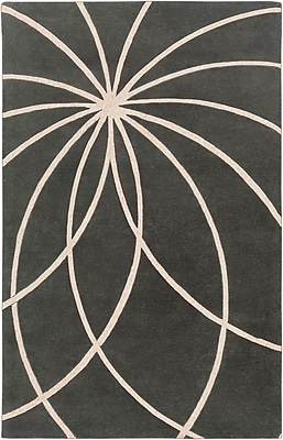 Surya Forum FM7173-7696 Hand Tufted Rug, 7'6