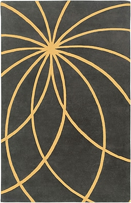 Surya Forum FM7181-811 Hand Tufted Rug, 8' x 11' Rectangle