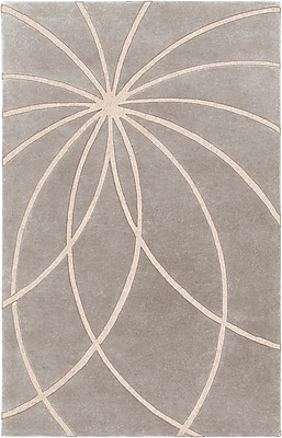 Surya Forum FM7184-7696 Hand Tufted Rug, 7'6