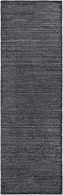 Surya Haize HAZ6018-268 Hand Woven Rug, 2'6
