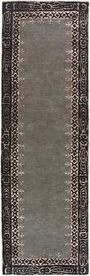 Surya Henna HEN1005-268 Hand Tufted Rug, 2'6
