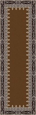 Surya Henna HEN1007-268 Hand Tufted Rug, 2'6