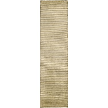 Surya Mugal IN8607-2610 Hand Knotted Rug, 2'6