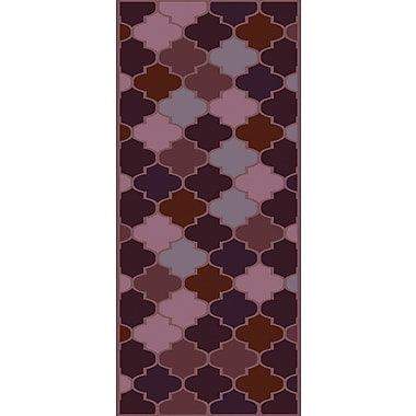 Surya Mugal IN8614-2610 Hand Knotted Rug, 2'6
