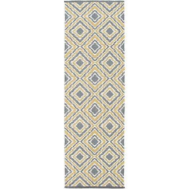 Surya Juniper JNP5006-268 Hand Woven Rug, 2'6