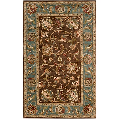 Surya Kensington KEN1009-23 Hand Tufted Rug, 2' x 3' Rectangle