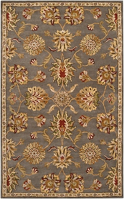 Surya Kensington KEN1013-23 Hand Tufted Rug, 2' x 3' Rectangle