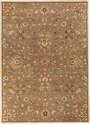 Surya Kensington KEN1038-810 Hand Tufted Rug, 8' x 10' Rectangle