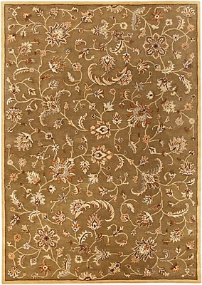 Surya Kensington KEN1040-810 Hand Tufted Rug, 8' x 10' Rectangle