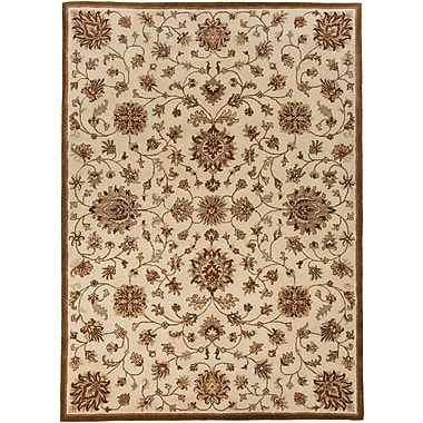 Surya Kensington KEN1044-912 Hand Tufted Rug, 9' x 12' Rectangle