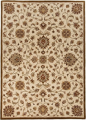 Surya Kensington KEN1044-23 Hand Tufted Rug, 2' x 3' Rectangle