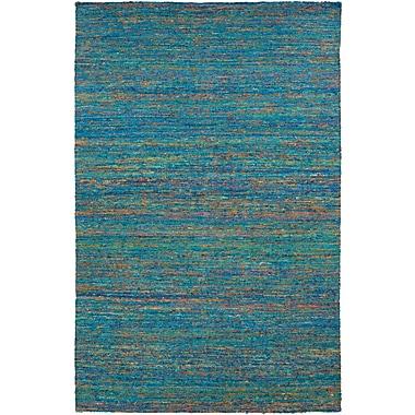 Surya Kota KOT7003-58 Hand Woven Rug, 5' x 8' Rectangle