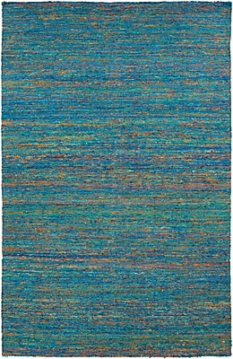 Surya Kota KOT7003-811 Hand Woven Rug, 8' x 11' Rectangle