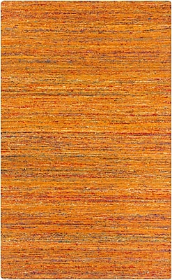 Surya Kota KOT7006-811 Hand Woven Rug, 8' x 11' Rectangle
