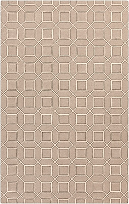 Surya Lucka LCK2000-810 Hand Hooked Rug, 8' x 10' Rectangle
