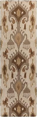 Surya Matmi MAT5455-268 Hand Tufted Rug, 2'6