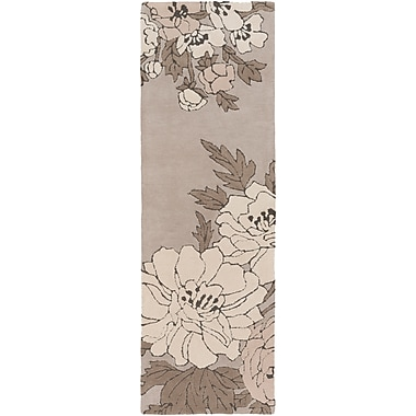 Surya Florence Broadhurst Mount Perry MTP1000-268 Hand Tufted Rug, 2'6