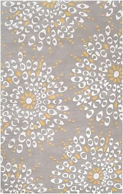 Surya Naya NY5189-811 Hand Tufted Rug, 8' x 11' Rectangle