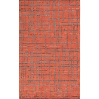 Surya Naya NY5214-23 Hand Tufted Rug, 2' x 3' Rectangle