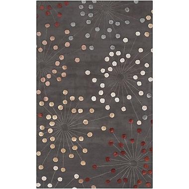 Surya Naya NY5217-23 Hand Tufted Rug, 2' x 3' Rectangle