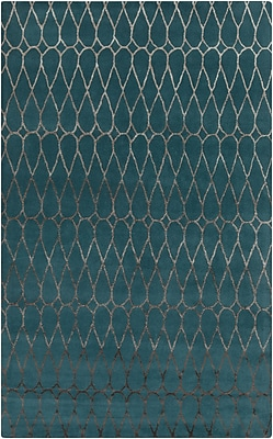 Surya Naya NY5246-3353 Hand Tufted Rug, 3'3