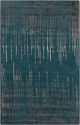 Surya Naya NY5248-23 Hand Tufted Rug, 2' x 3' Rectangle