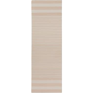 Surya Oxford OXF3007-268 Hand Woven Rug, 2'6